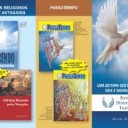 EDITORA DESPERTANDO TALENTOS
