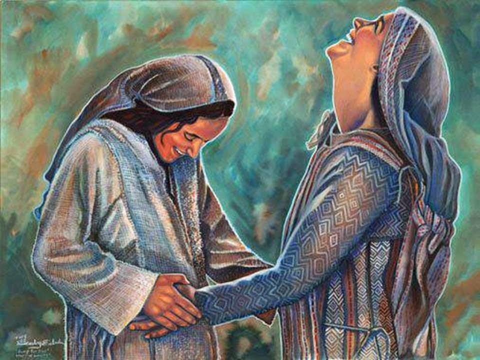 MARIA E ISABEL VISITACION